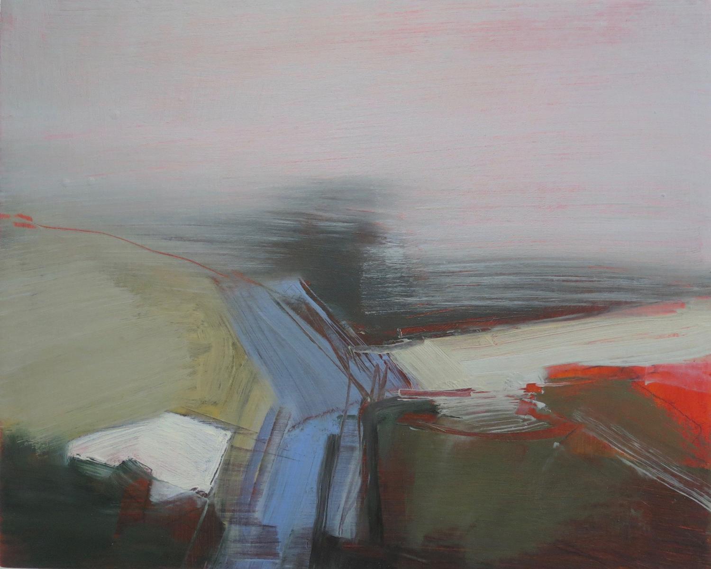 Henrietta Stuart - Misty Morning 111 (Arundel)