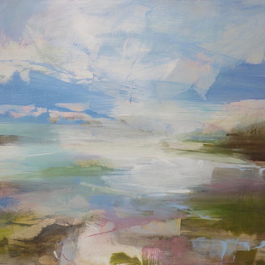 Henrietta Stuart - Summer Waters
