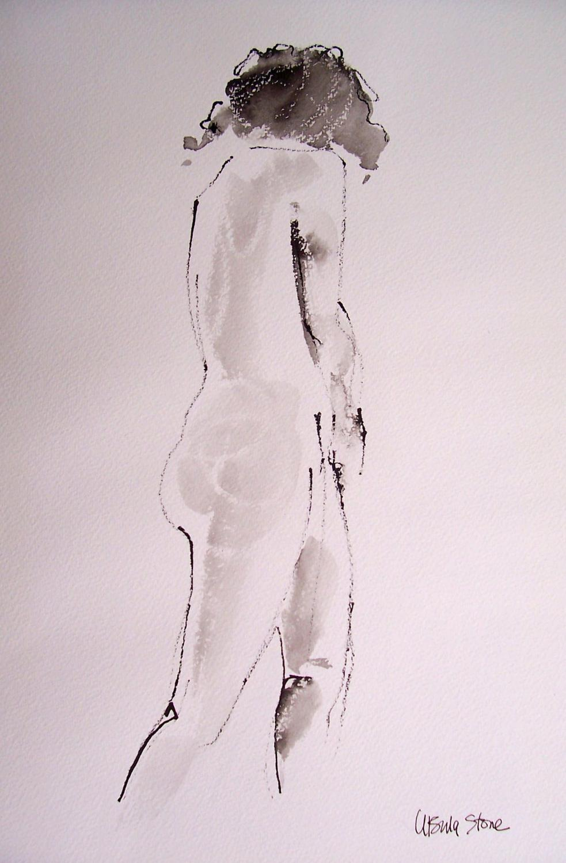 Ursula Stone -Discreet