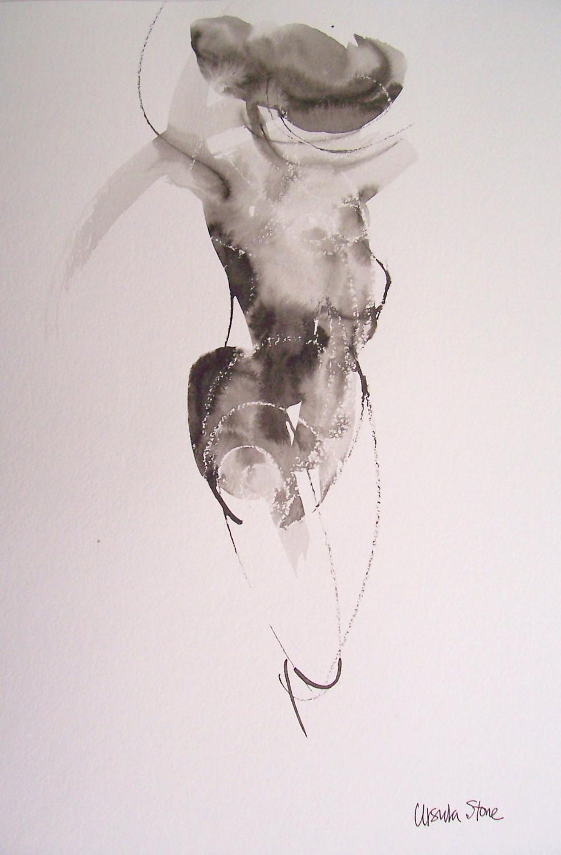 Ursula Stone - Elated