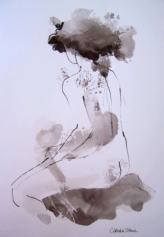 Ursula Stone - Constant