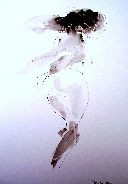 Ursula Stone - Carousel