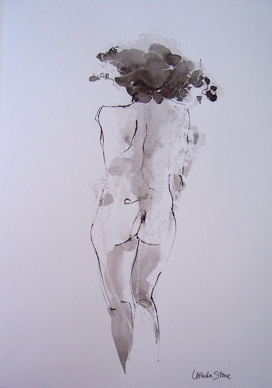 Ursula Stone - Resolute