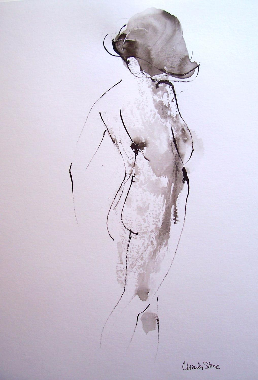 Ursula Stone - Twirl