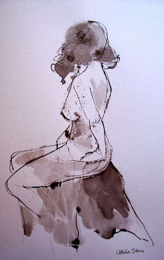 Ursula Stone - Modesty