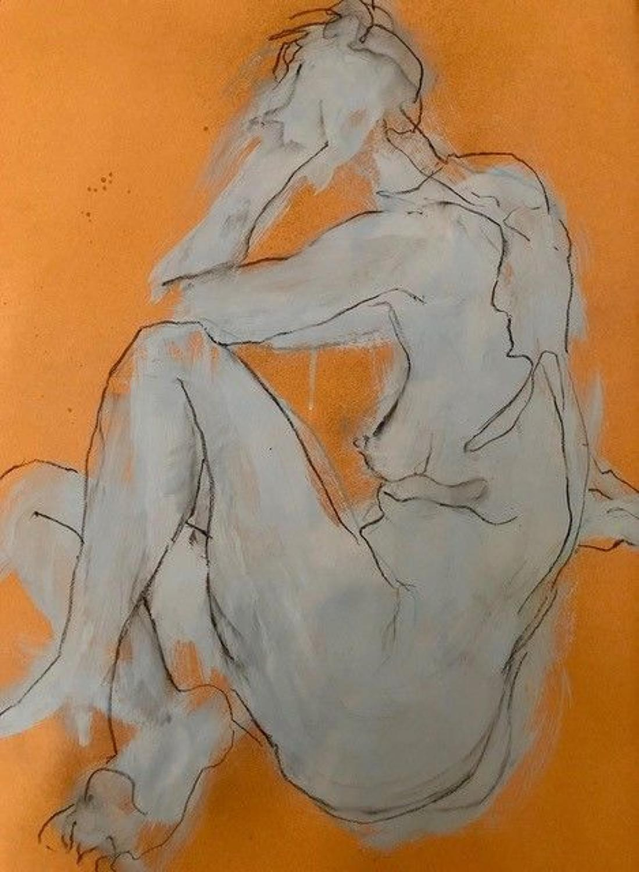 Juliet Brenner. Thirza 1.