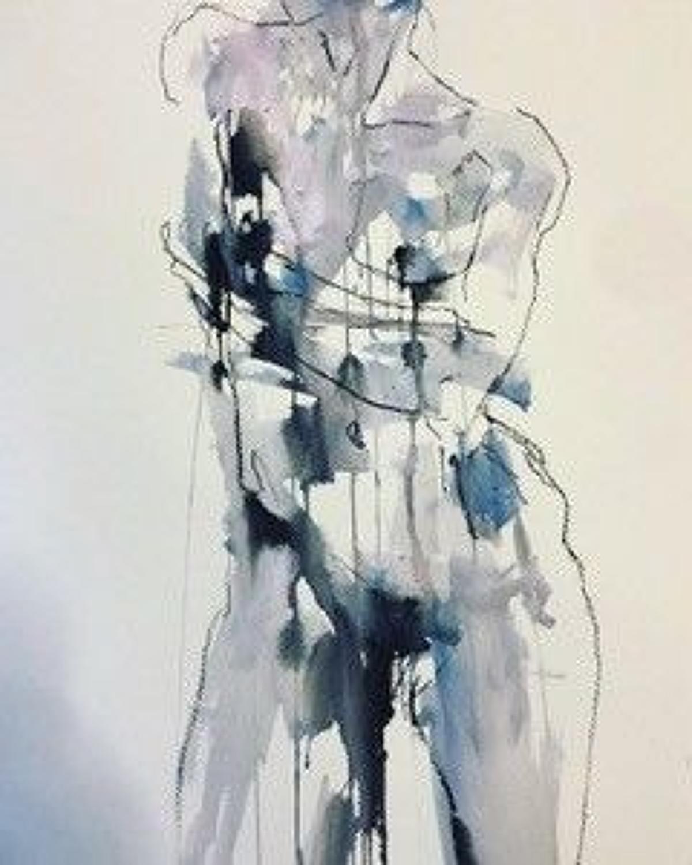 Judith Brenner. Natsumi 1.