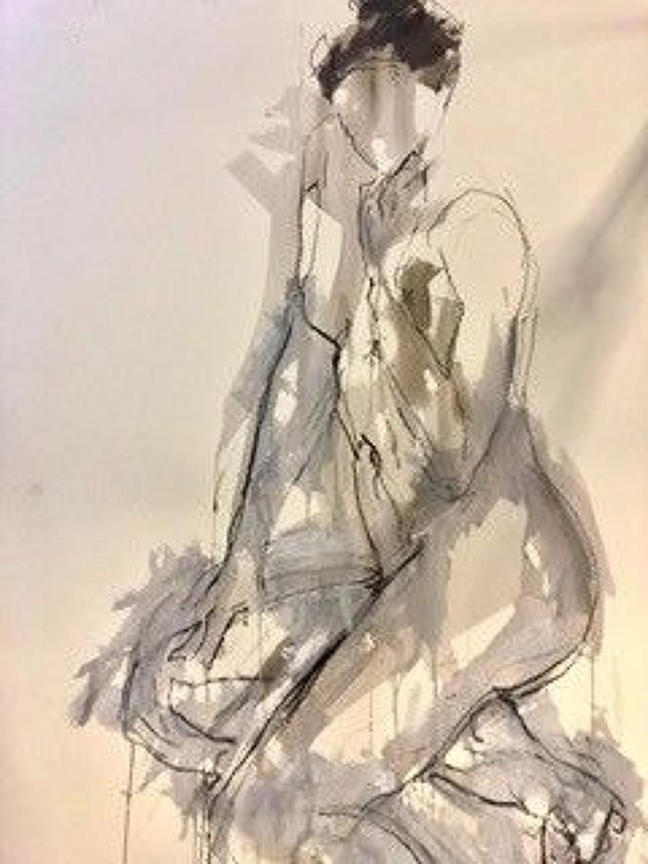 Judith Brenner. Natsumi 3.