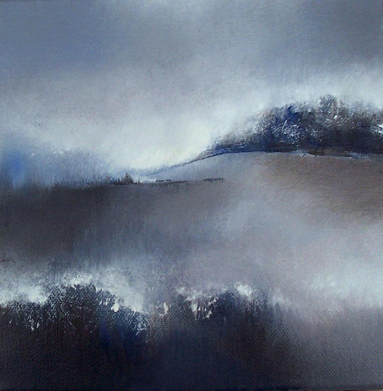 Ursula Stone. The call of the horizon 1