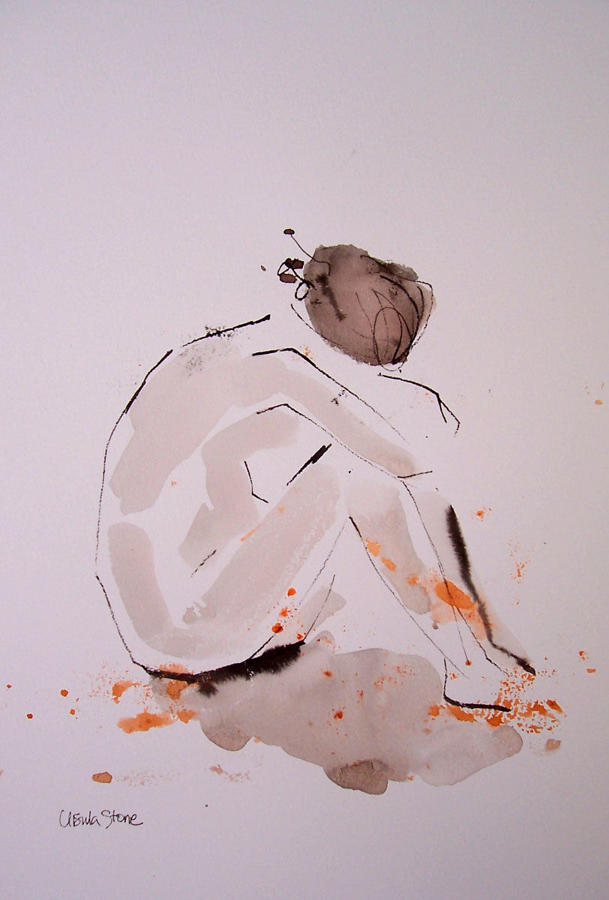 Ursula Stone. Introspection.