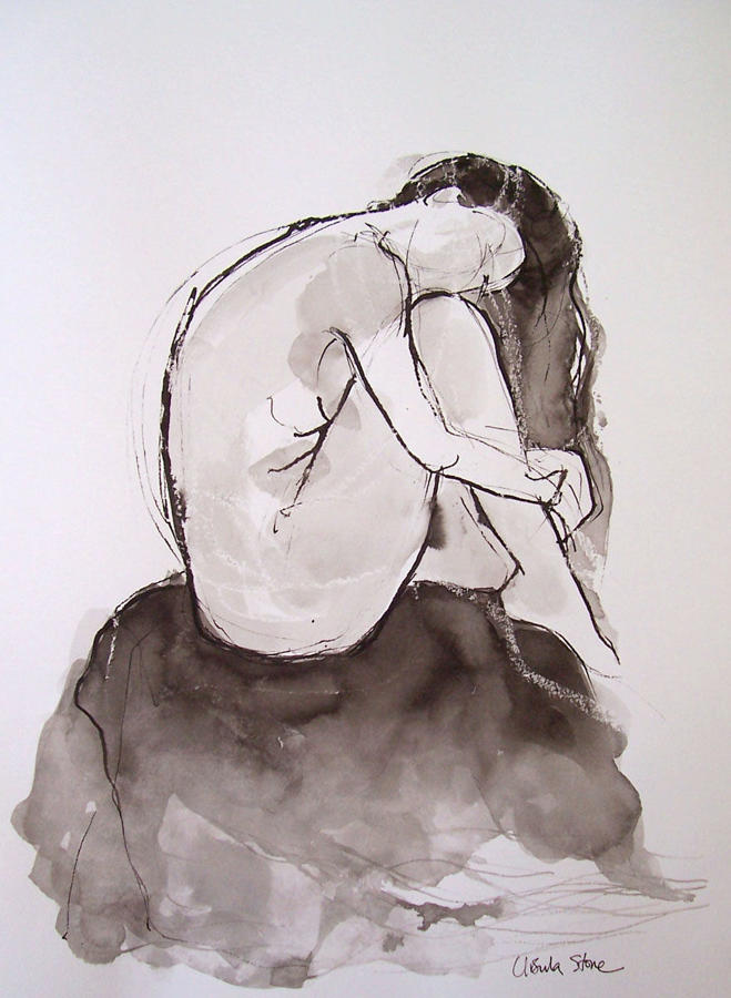 Ursula Stone. Dreaming