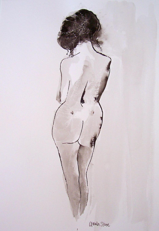 Ursula Stone. Soft Silence.