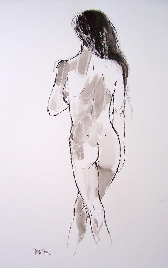 Ursula Stone. Cadence.