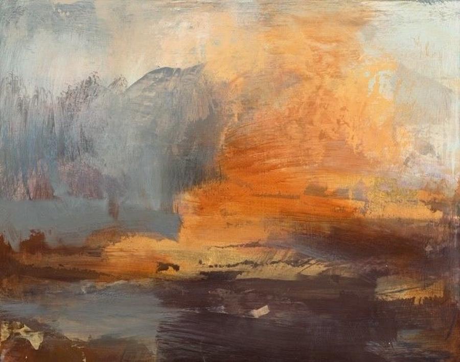 Henrietta Stuart. Autumn Gold.