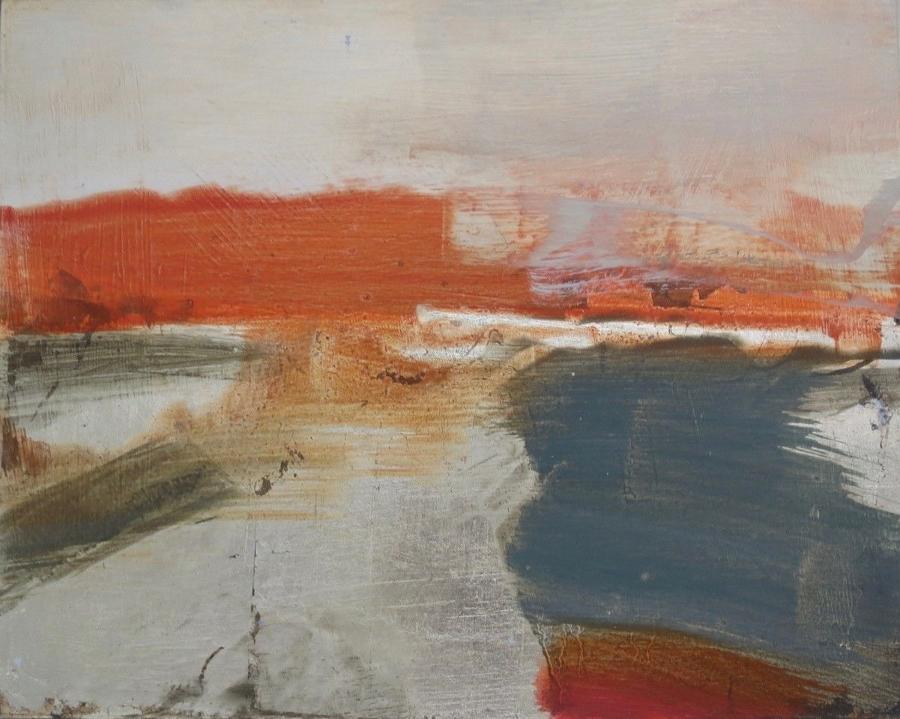 Henrietta Stuart. Orange Headland.