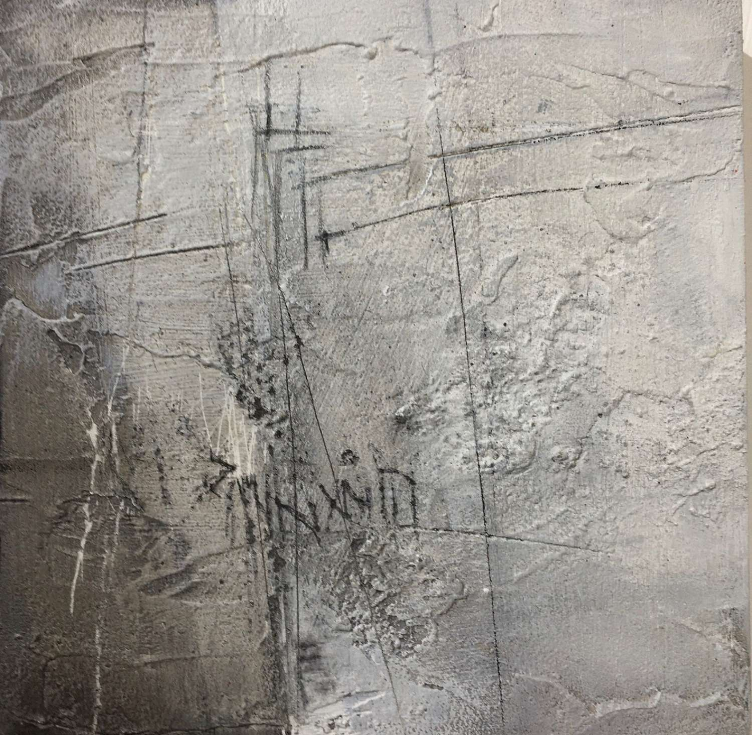 Michele Griffiths. Untitled Study 1.