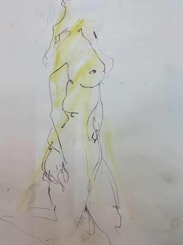 Judith Brenner. Carla.