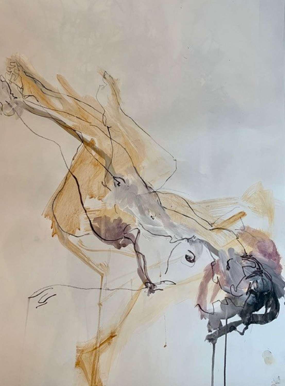 Judith Brenner. Carla 2.