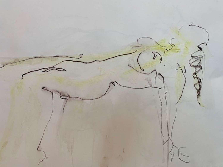 Judith Brenner. Carla 3.