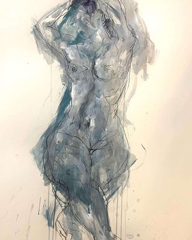 Judith Brenner. Natsumi.
