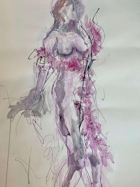 Judith Brenner. Ruta.
