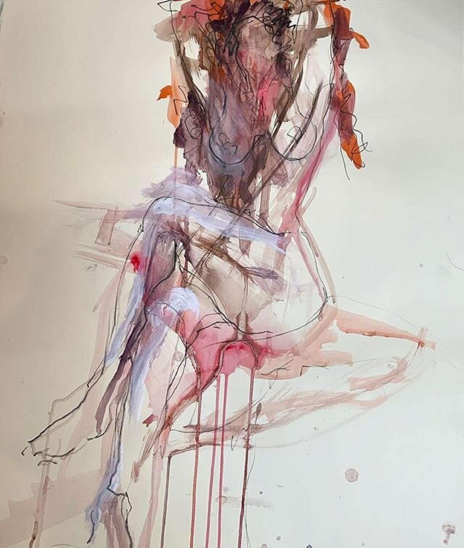 Judith Brenner. Sado.