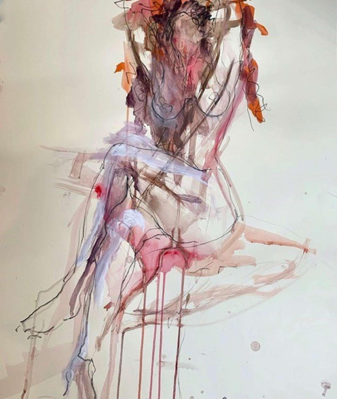 Judith Brenner. Sarita.