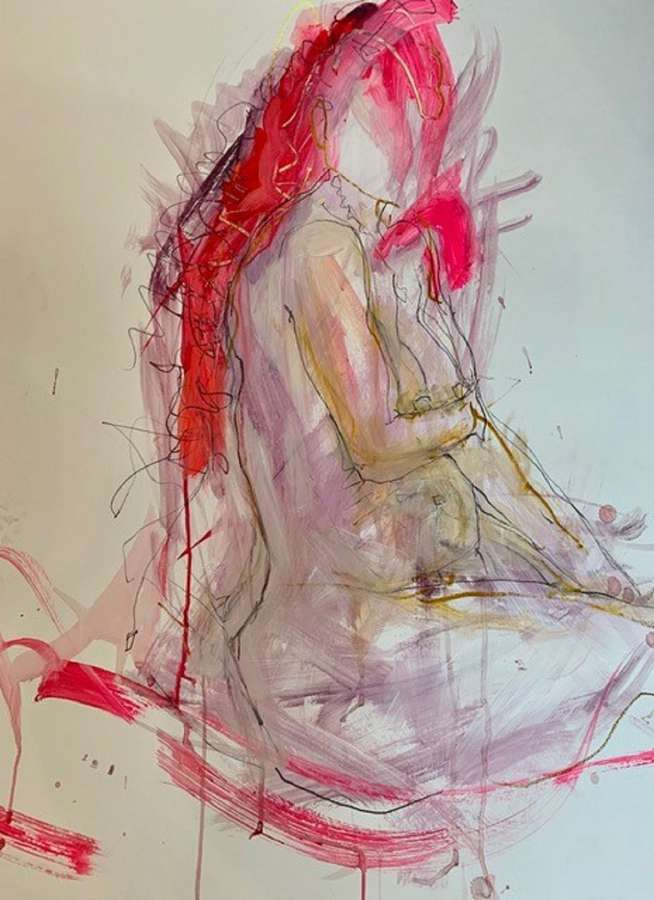 Judith Brenner. Sarita