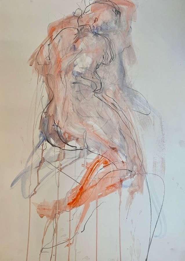 Judith Brenner. Solfrid