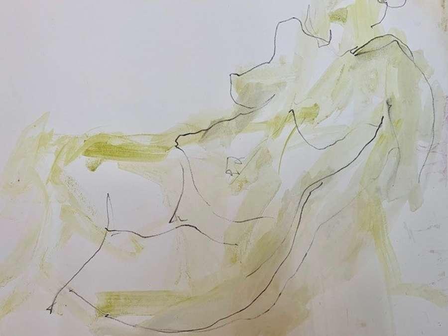Judith Brenner. Solfrid.