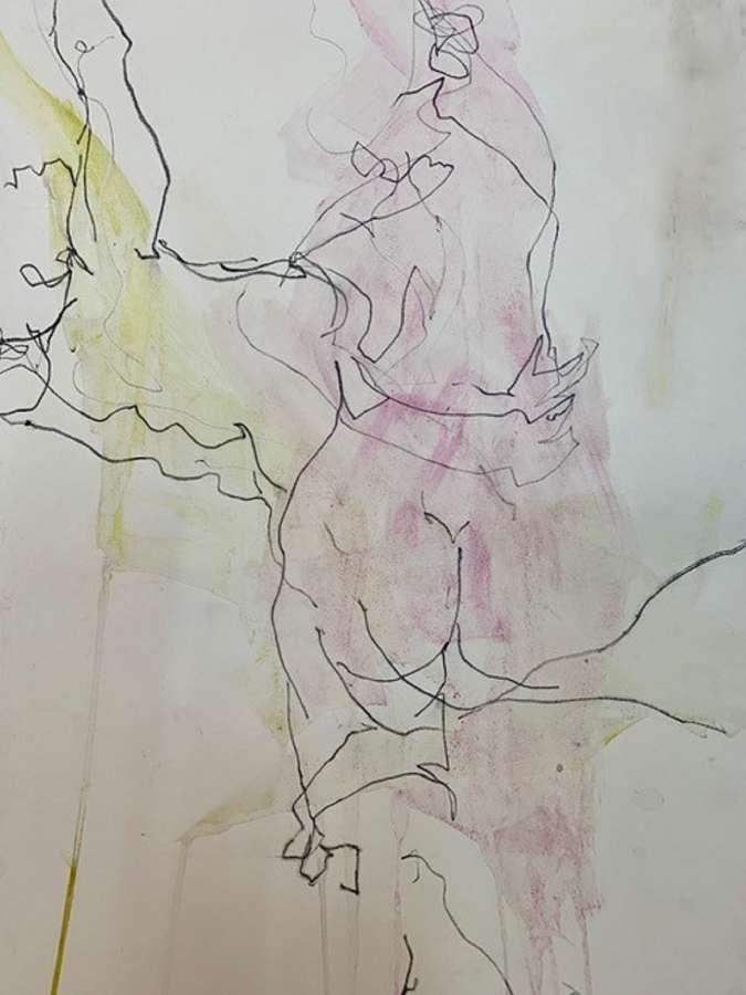 Judith Brenner. Solfrid 4.