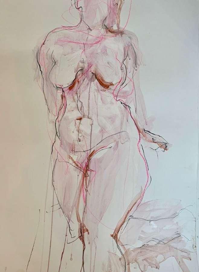 Judith Brenner. Solfrid 2