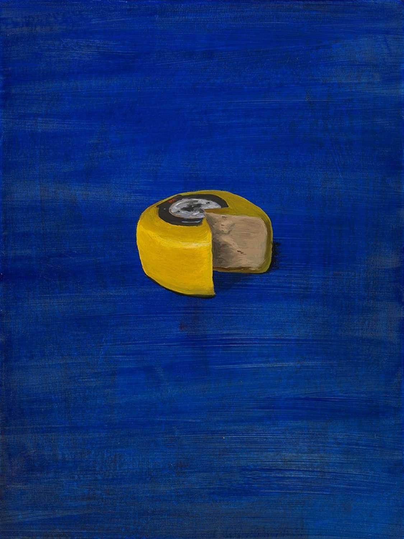 Christian Furr. Beechwood by neon blue
