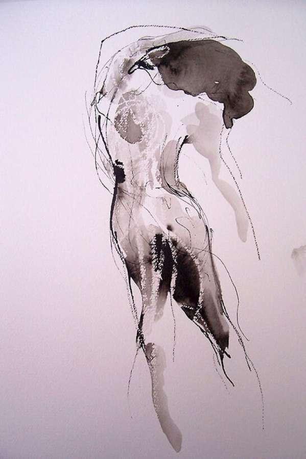 Ursula Stone. Impelling