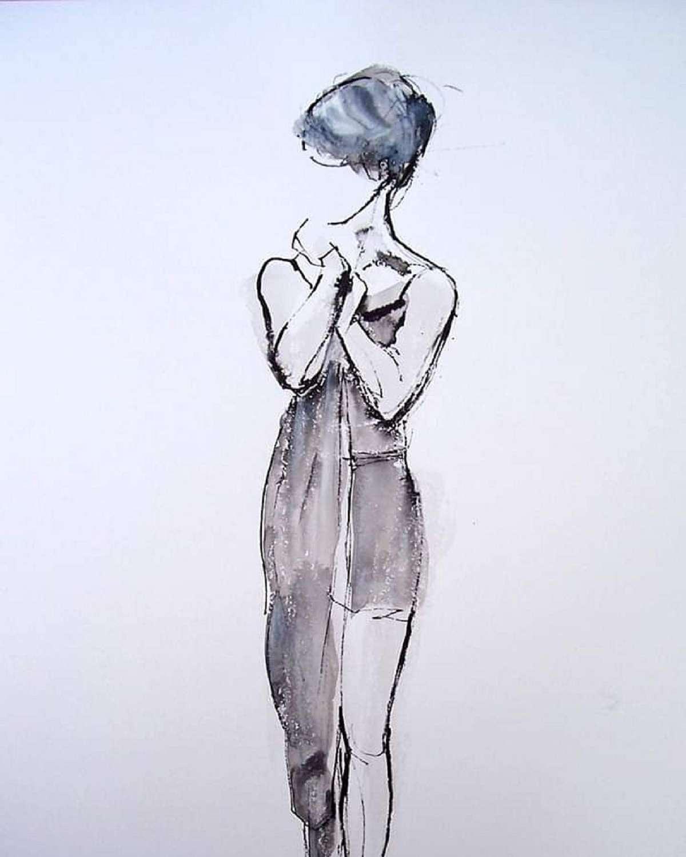 Ursula Stone. Wrap.