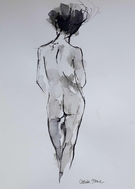Ursula Stone. Composure.
