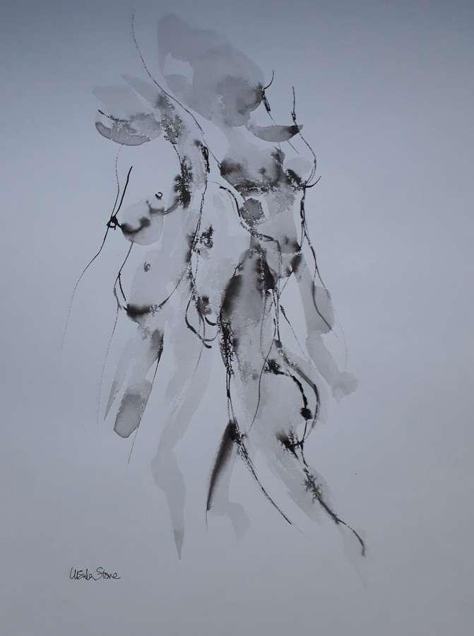 Ursula Stone. Dance.