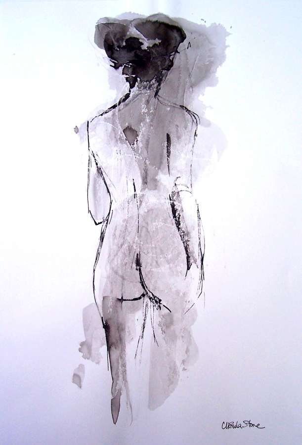 Ursula Stone. Repartee.