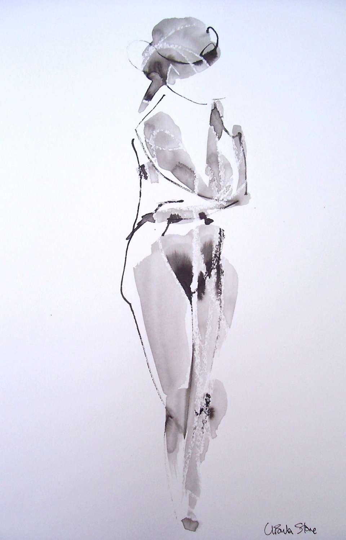 Ursula Stone. Reflection.