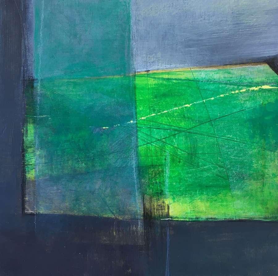 Michele Griffiths. Piedmont Landscape
