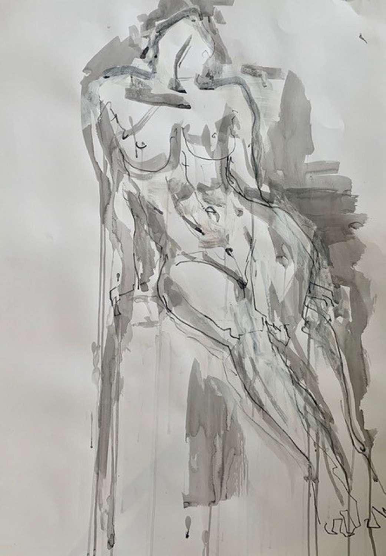 Judith Brenner - Serene Woman