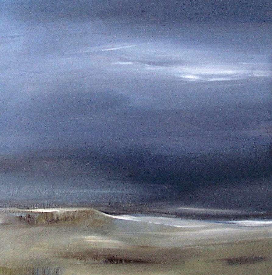 Ursula Stone. Waves of Darkness 2.