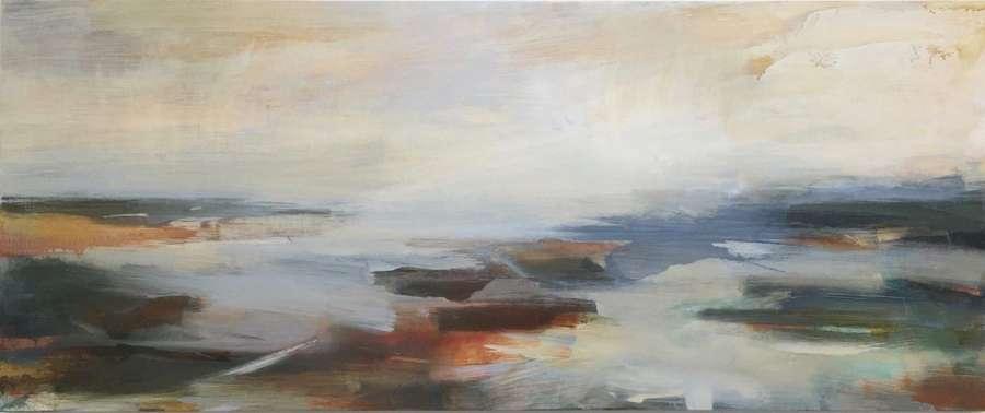 Henrietta Stuart. Tidal Waters.
