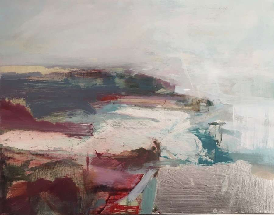 Henrietta Stuart. Heather Coast.