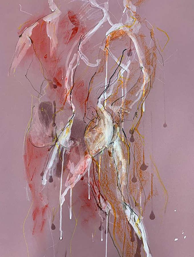 Judith Brenner. Alberto's Dance.