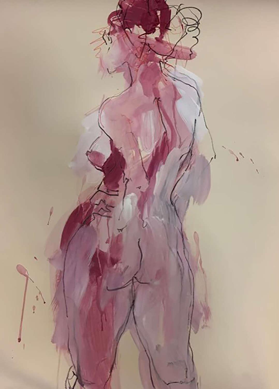 Judith Brenner. Sarita's Twist