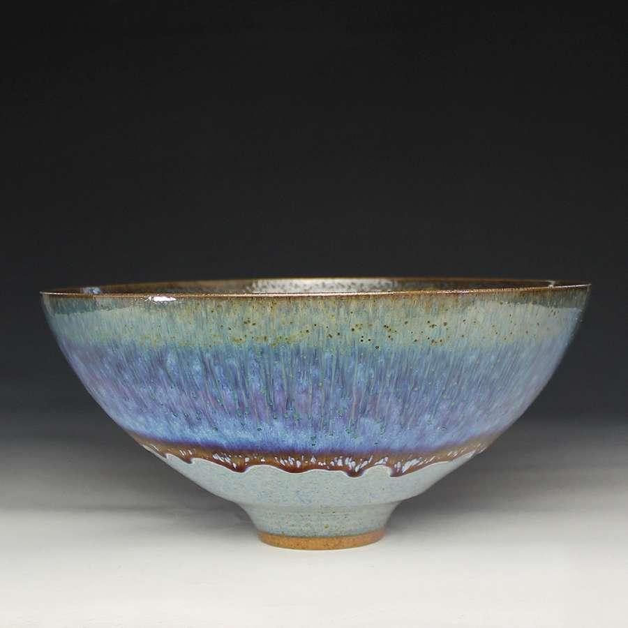 Peter Sparrey. Rutile Bowl.