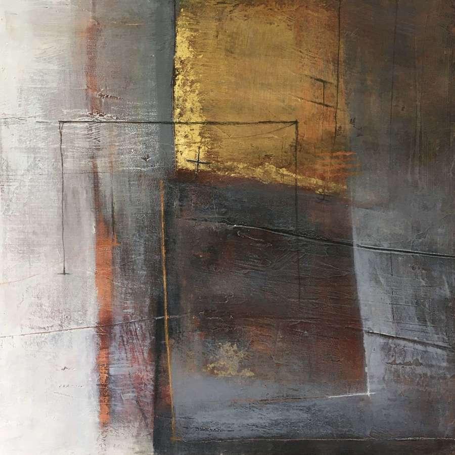 Michele Griffiths. Golden Door.