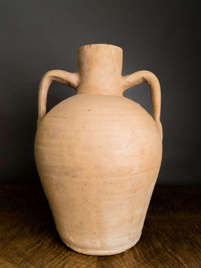 Circa 1870 Italian Terracotta pot