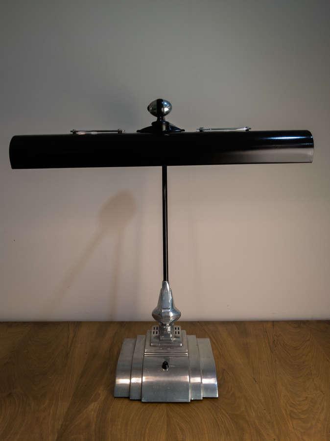 Circa 1928 An American Desk Lamp